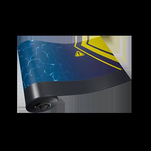 Fortnite Undercurrent wrap