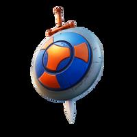 Mimic's Shield