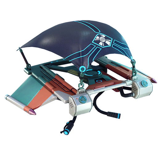 Fortnite Royale Air glider