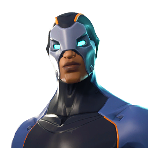Fortnite Carbide outfit