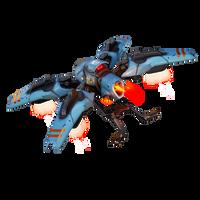 Meteor Skimmer