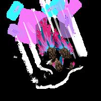 Dino Feather