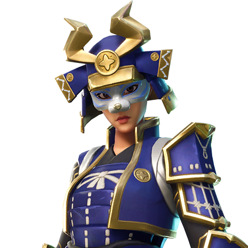 Fortnite Hime outfit