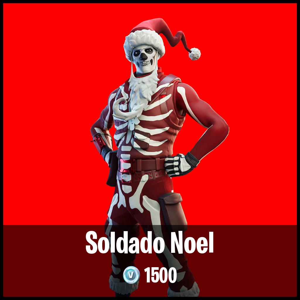 Soldado Noel