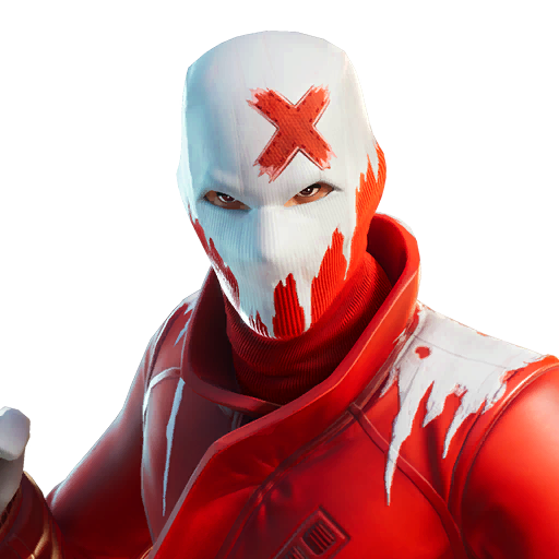 Fortnite Ex outfit