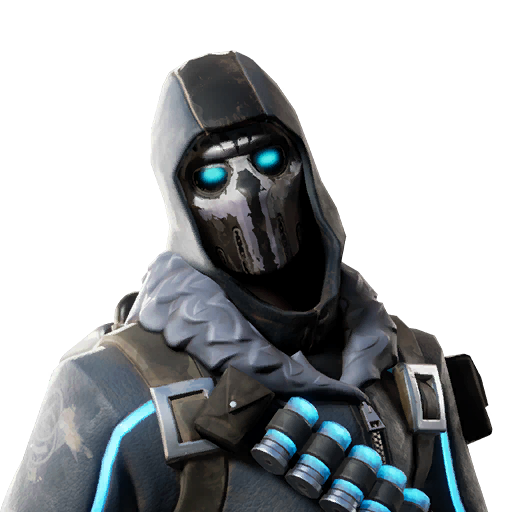 Fortnite Vulture outfit