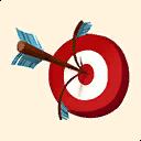 Fortnite Bullseye emoji