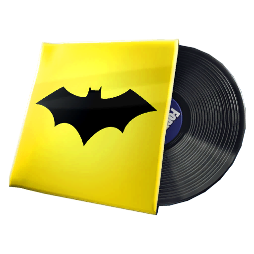 Fortnite Caped Crusader music