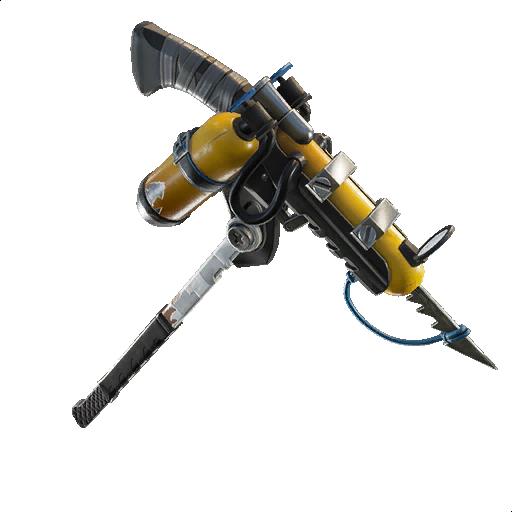 Fortnite Harpoon Axe pickaxe