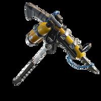Harpoon Axe