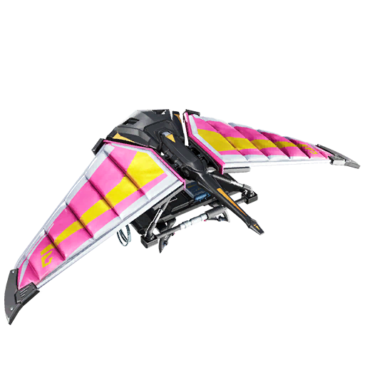 Fortnite Base Jumper glider