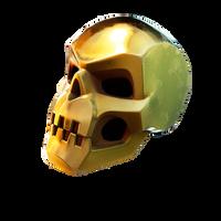 Mystique's Skull