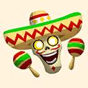 Fortnite Celebrate emoji