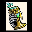 Fortnite Doom Juice emoji