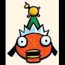 Fortnite Fish Fest emoji