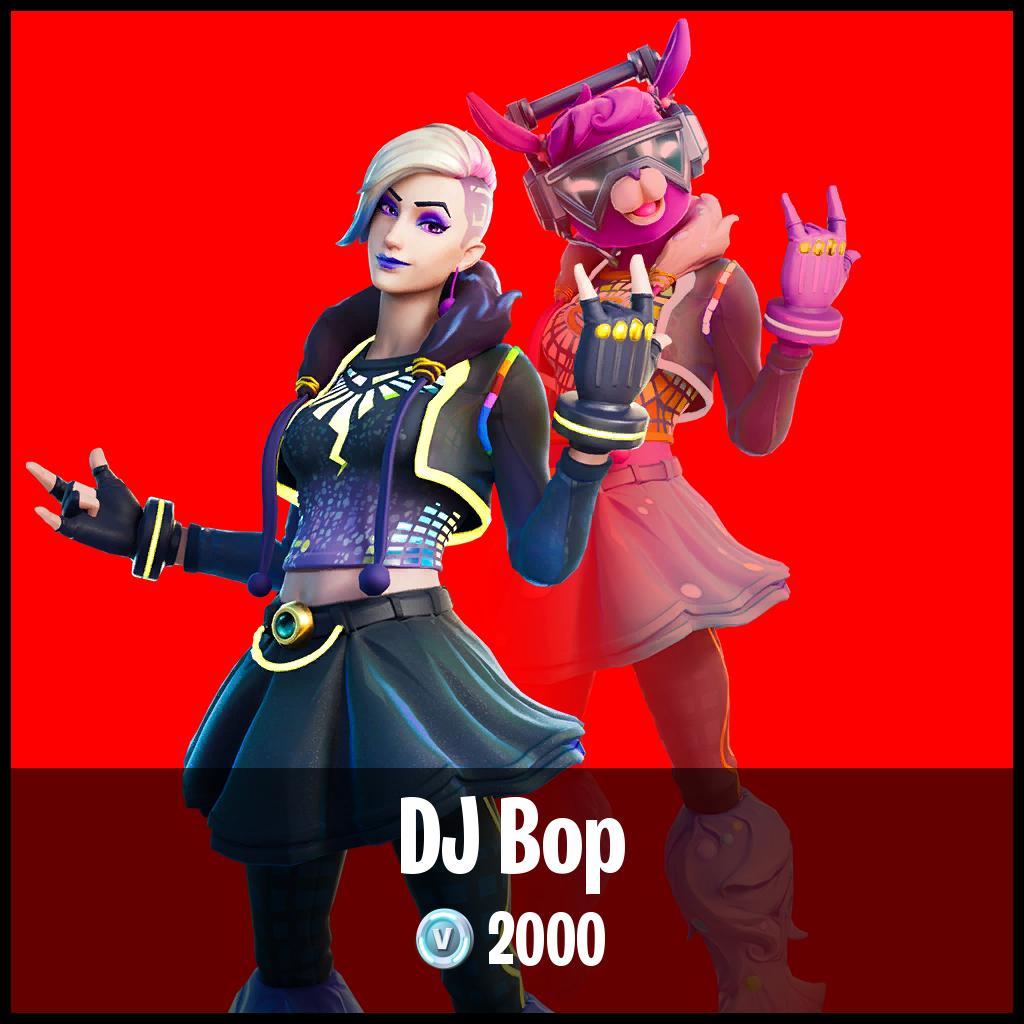 DJ Bop