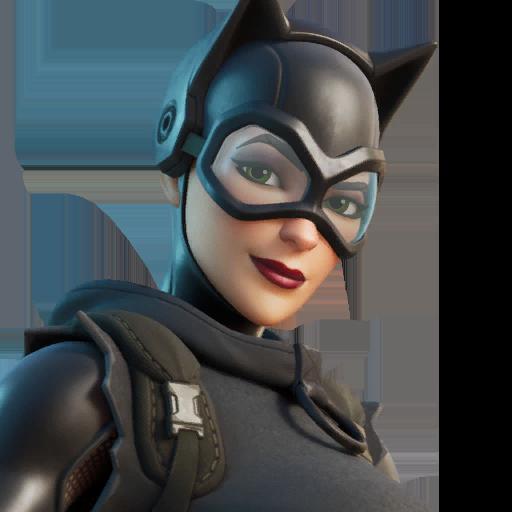 Catwoman Zero