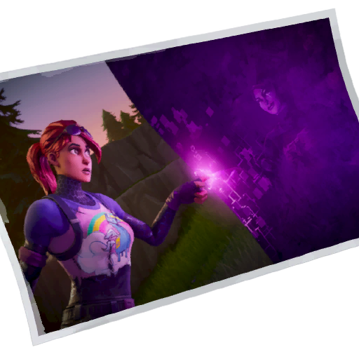 Fortnite Dark Reflection loadingscreen