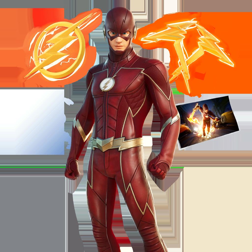 The Flash Bundle