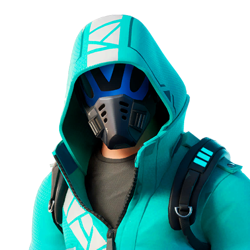 Fortnite Surf Strider outfit