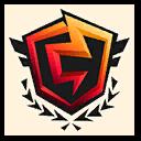 Fortnite FNCS 2:5 emoji