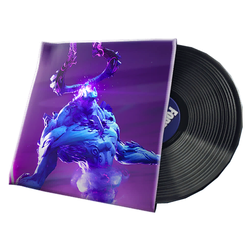 Fortnite Storm King music
