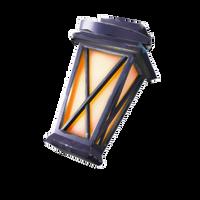 Luminous Lamp