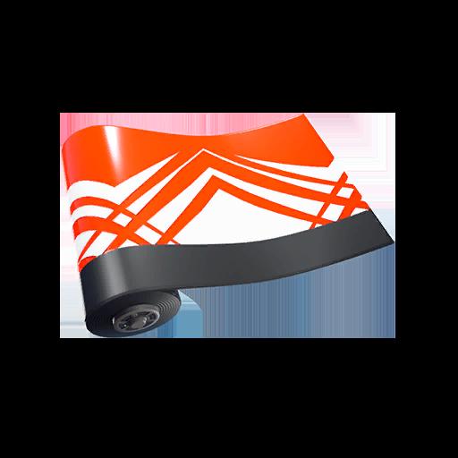 Fortnite Converge wrap