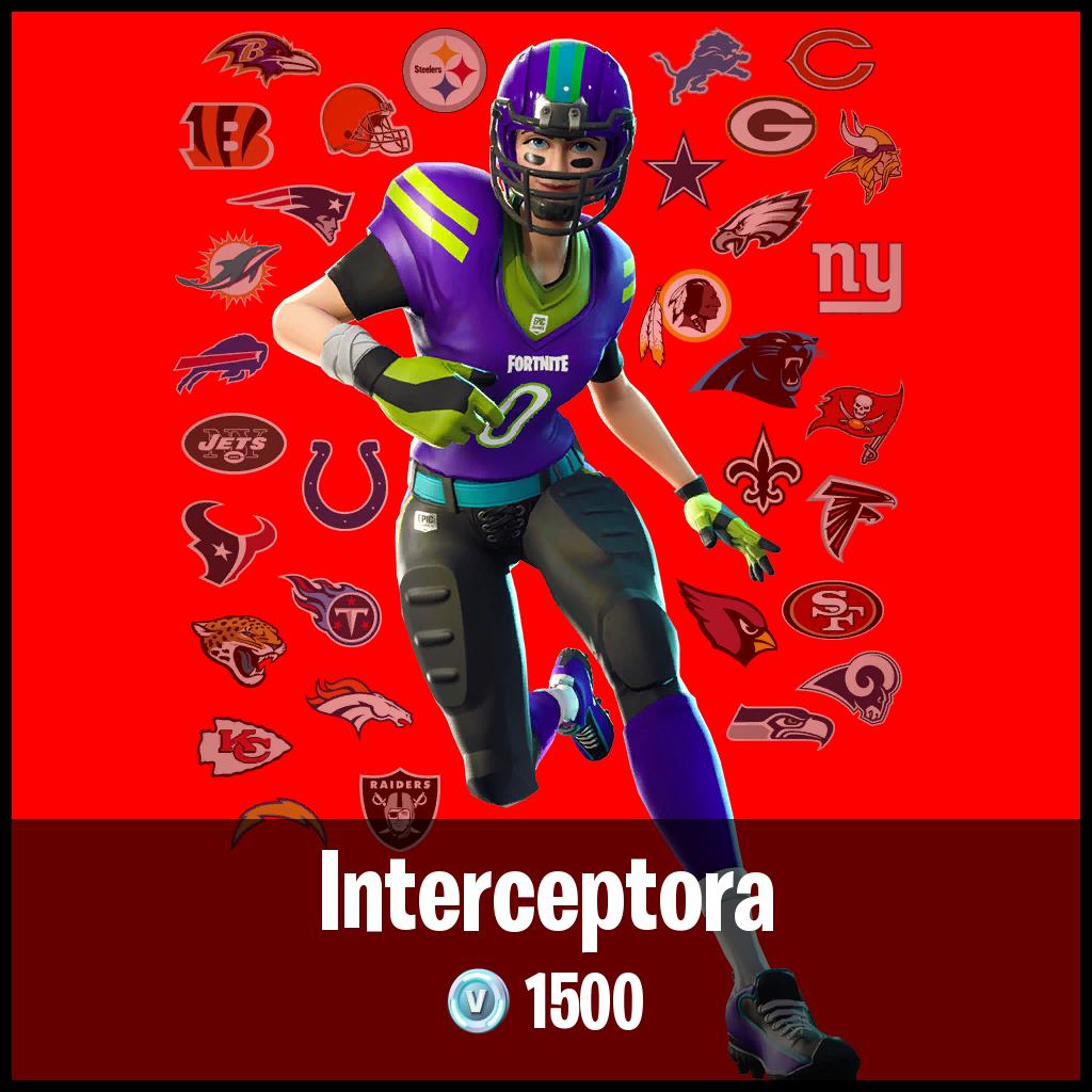 Interceptora