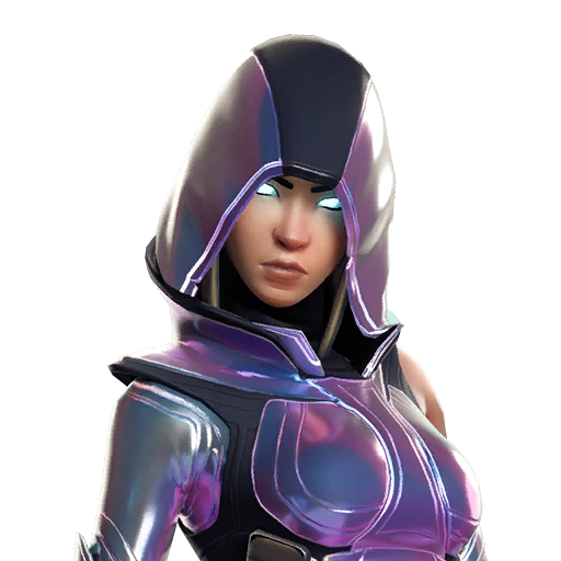 Fortnite Glow outfit