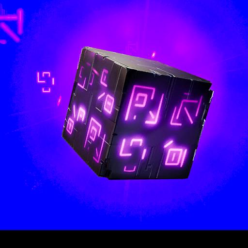 Wild Cube
