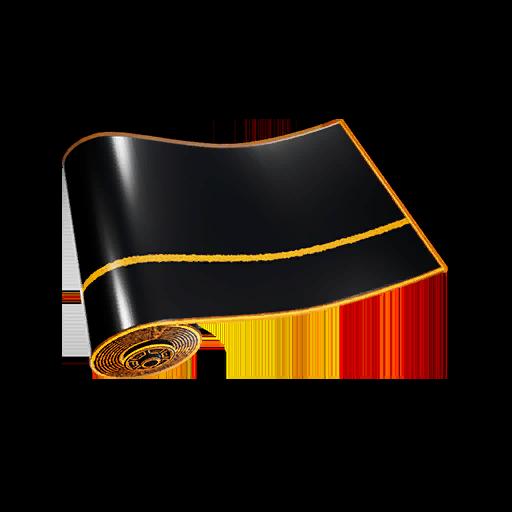 Fortnite Neon Pulse wrap