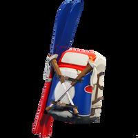 Alpine Accessories (KOR)