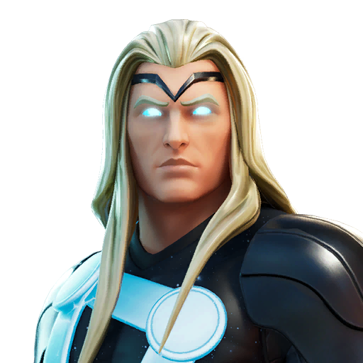 Fortnite Thor outfit