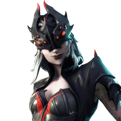Fortnite Arachne outfit