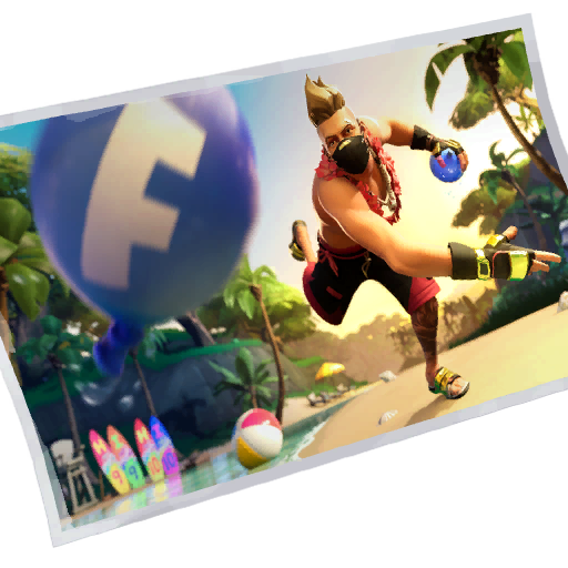 Fortnite Summertime Splashdown loadingscreen