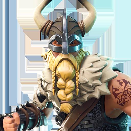 Fortnite Magnus outfit