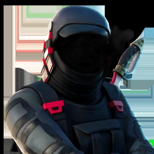 Fortnite Kondor outfit