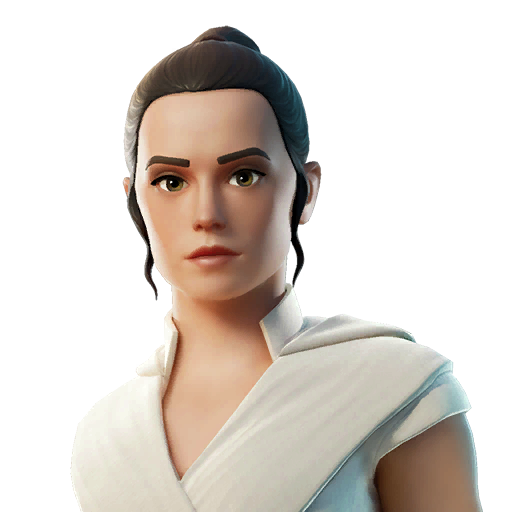 Fortnite Rey outfit