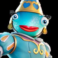 Princess Felicity Fish