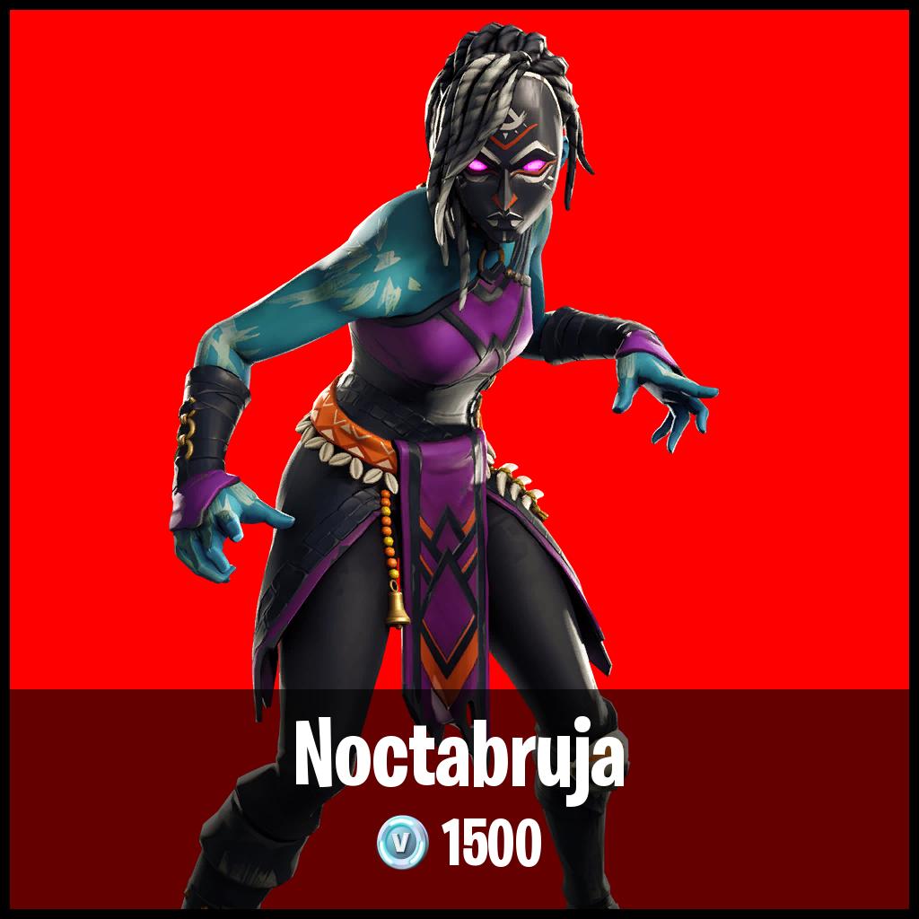 Noctabruja
