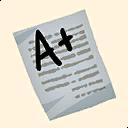 Fortnite A+ emoji