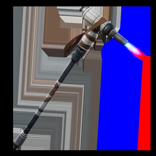 Fortnite Scorcher pickaxe