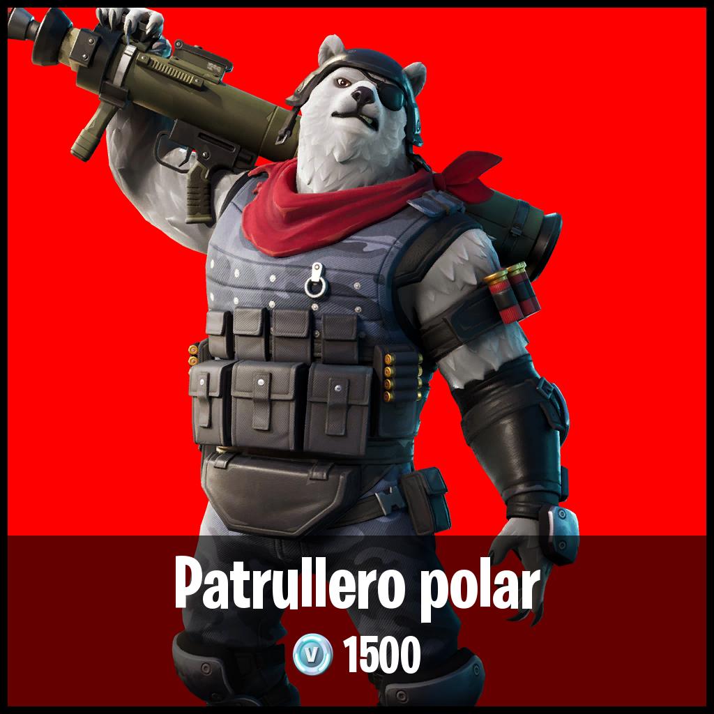 Patrullero polar