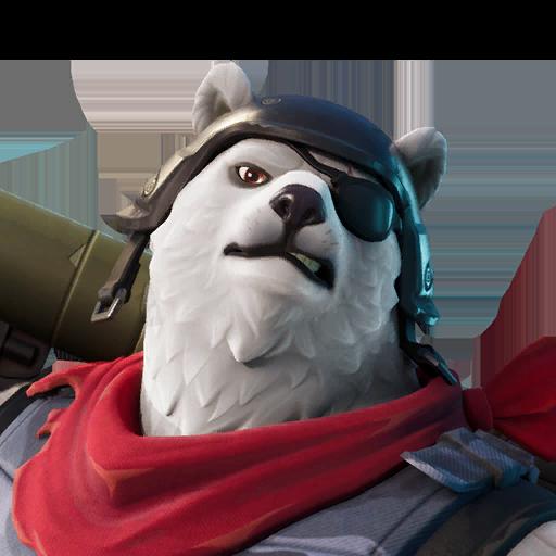 Polar Patroller