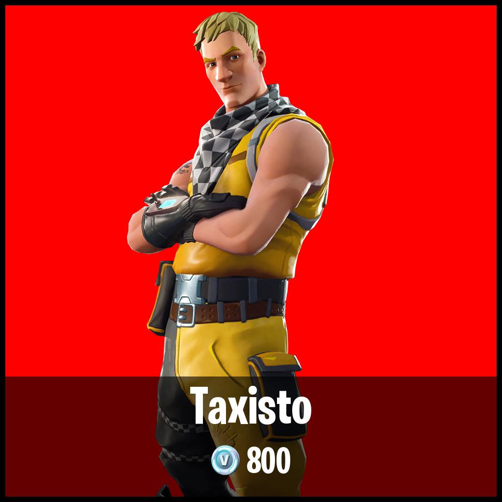 Taxisto