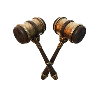 Hammers of Justice