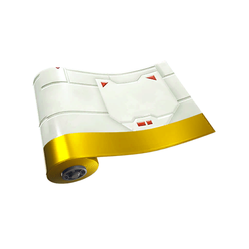 Fortnite Sentinel wrap