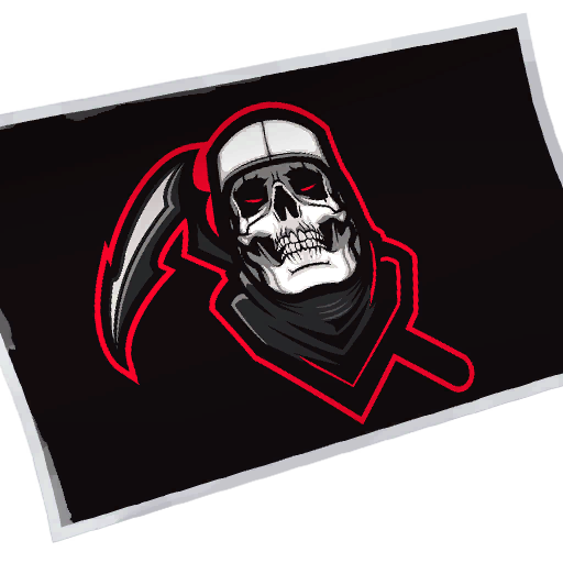 Fortnite Skull Reaper loadingscreen