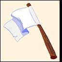 Fortnite Surrender emoji